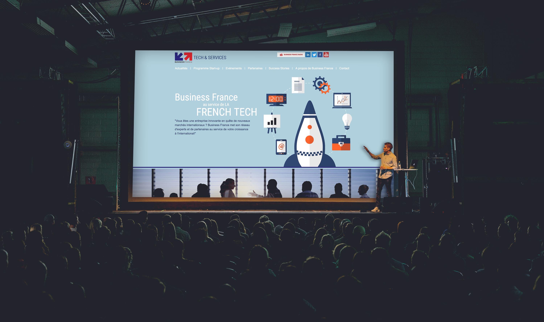 business-france-site-web-portfolio